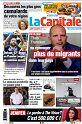 Sud Presse Belgique du 13 août 2016